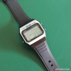 Relojes - Casio: RELOJ CASIO VINTAGE GAME-10 GM-10 MODULO 165 JUEGO. Lote 256041790
