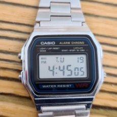 Relojes - Casio: CASIO A158W. Lote 257290175