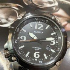 Relojes - Casio: RELOJ CASIO MTF E001 ¡¡ AVIATOR !! ¡¡NUEVO!! (VER FOTOS). Lote 257312935