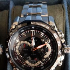 Relojes - Casio: RELOJ CASIO EDIFICE. Lote 257951500