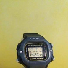 Relojes - Casio: RELOJ CASIO DW-340 MODULO 1000. Lote 288018353