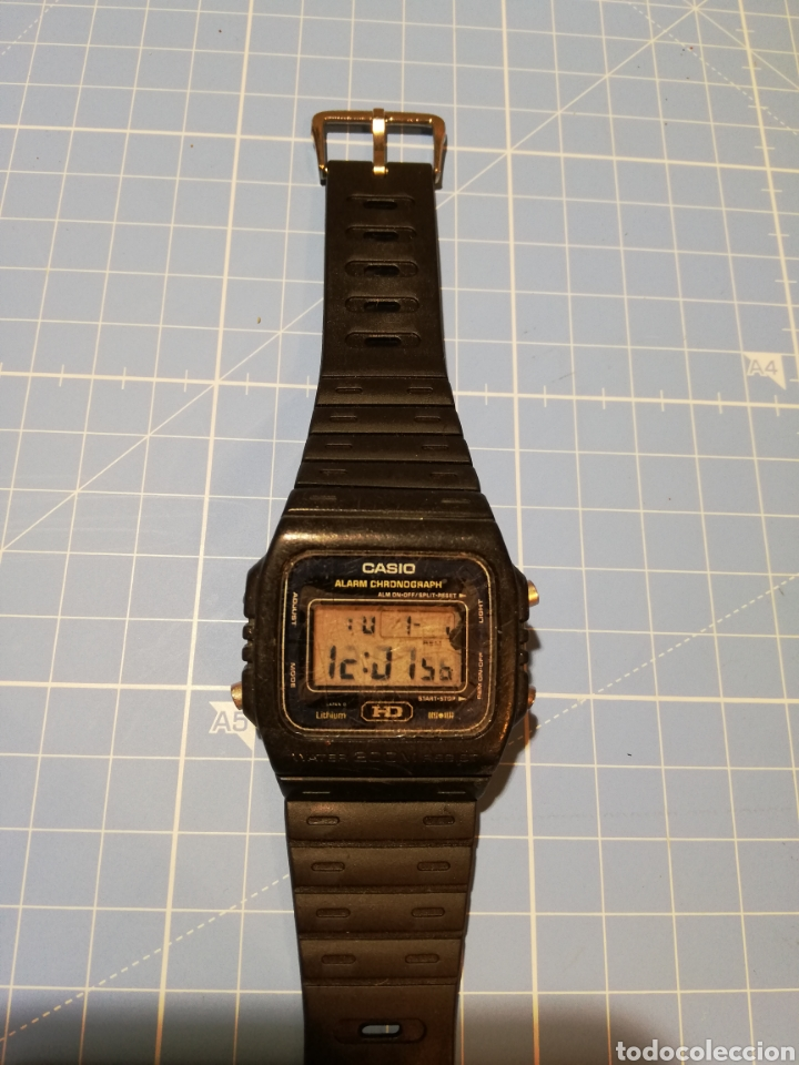 Relojes - Casio: Reloj Casio DW-240 Japan - Foto 2 - 260441155