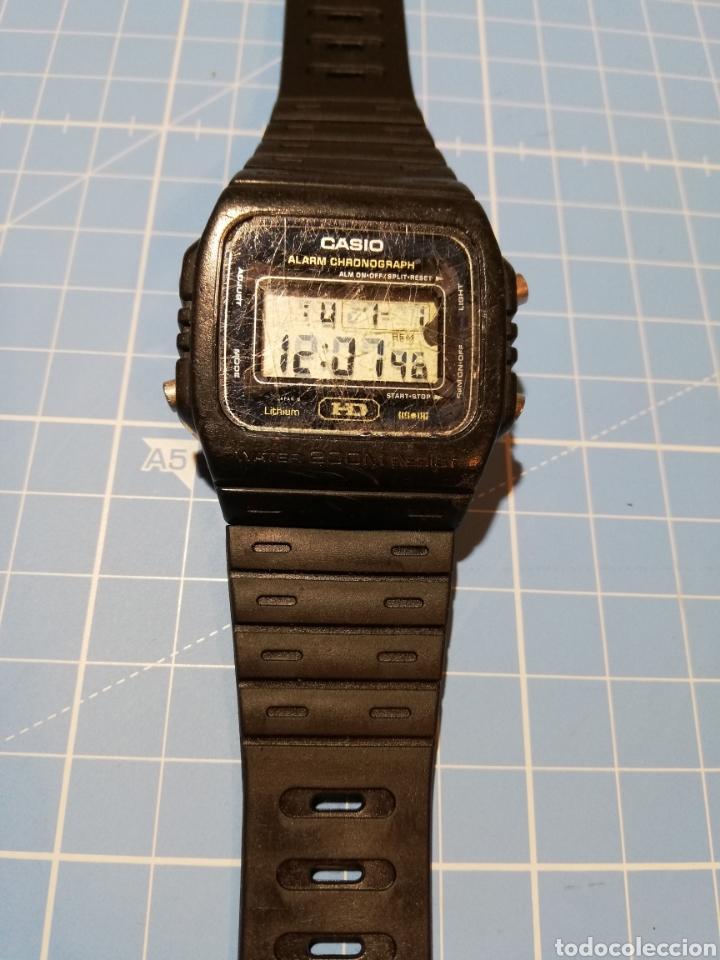 RELOJ CASIO DW-240 JAPAN (Relojes - Relojes Actuales - Casio)