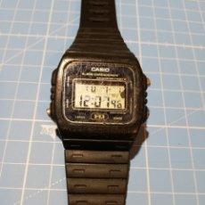 Relojes - Casio: RELOJ CASIO DW-240 JAPAN. Lote 260441155