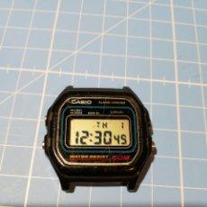 Relojes - Casio: RELOJ CASIO W-59 MÓDULO 590. Lote 260441570