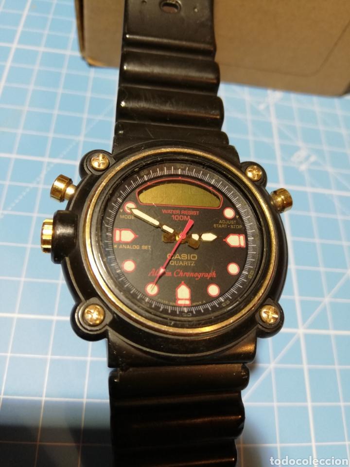 RELOJ CASIO AW-302 JAPAN (Relojes - Relojes Actuales - Casio)