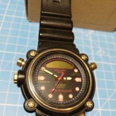 Relojes - Casio: RELOJ CASIO AW-302 JAPAN. Lote 260442265