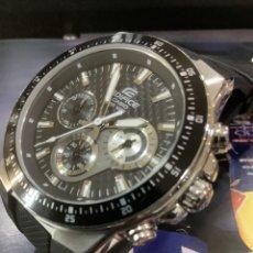 Relojes - Casio: RELOJ CASIO EF 552 ¡¡ EDIFICE !! ¡¡NUEVO!! (VER FOTOS). Lote 260573475