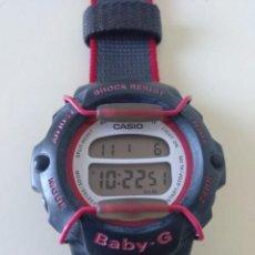 Relojes - Casio: RELOJ CASIO BABY G-SHOCK. Lote 260599655
