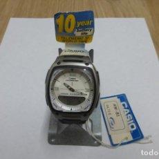 Relojes - Casio: CASIO AW 81, DE CABALLERO. Lote 260689700