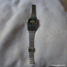 Relojes - Casio: RELOJ DE PULSERA CASIO TELEMEMO 50 DATA BANK - DBC-630 - 1276. Lote 260705780