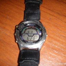 Relojes - Casio: RELOJ CASIO GPX-2100 GPX2100 FUNCIONANDO. Lote 260723050