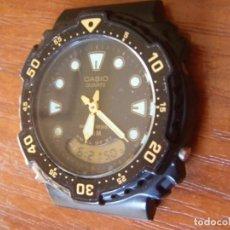 Relojes - Casio: RELOJ CASIO AW-305 AW305 FUNCIONANDO. Lote 260723365