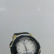 Relojes - Casio: RELOJ CASIO WS-300 MODULO 2329 ANALOGICO DIGITAL.. Lote 260737000