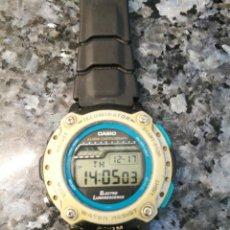 Relojes - Casio: CASIO DW 285. AÑOS 90. Lote 240077090
