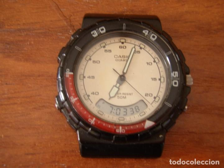 RELOJ CASIO AW-32 AW32 (Relojes - Relojes Actuales - Casio)