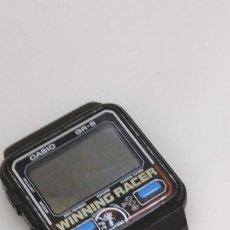 Relojes - Casio: RELOJ CASIO GAME GR-5 WINNING RACER MODULO 687 JAPAN. Lote 261111410