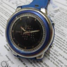 Relojes - Casio: CASIO 3799 LAW-23. Lote 261193995