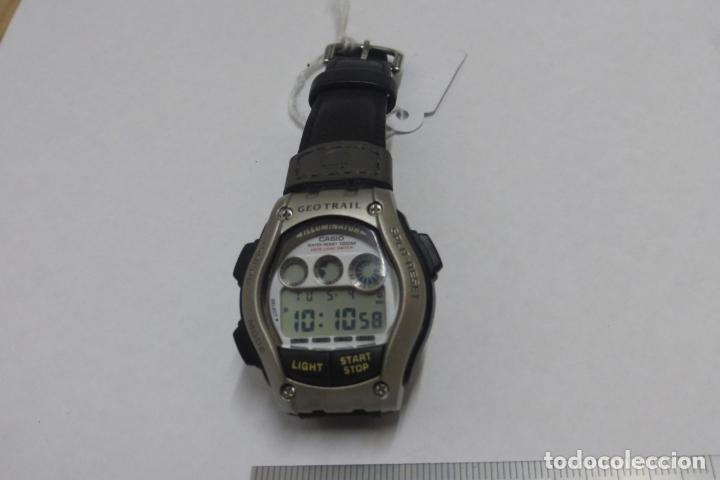 CASIO 2144 -11HFTL. FUNCIONANDO (Relojes - Relojes Actuales - Casio)