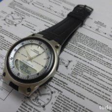 Relojes - Casio: CASIO 2747 AW-80. Lote 261197210