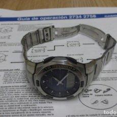 Orologi - Casio: CASIO 2758 WVA-105H. FUNCIONANDO. Lote 261207590