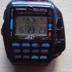 Relojes - Casio: CASIO 1174 CMD 40. Lote 261805895