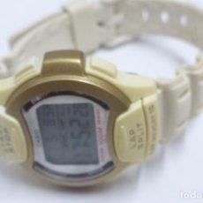 Relojes - Casio: CASIO 1184 LW -110H. Lote 261964230