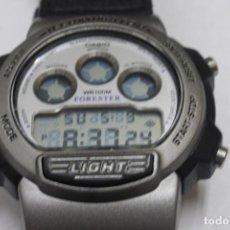 Relógios Casio: CASIO 1536 W-89H. FUNCIONANDO. Lote 262130740