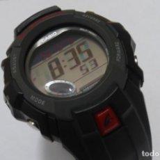 Relógios Casio: CASIO 2454 G-3011. FUNCIONANDO. Lote 262131205