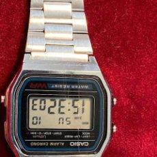 Relojes - Casio: RELOJ CASIO, VER FOTOS (3,33 ENVÍO CERTIFICADO). Lote 262150630