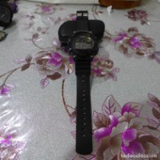 Relojes - Casio: RELOJ DE PULSERA CASIO W-735H - 3416. Lote 262152895