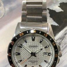 Relojes - Casio: RELOJ CASIO MTP 1290 ¡¡ DIVER WHITE !! (VER FOTOS). Lote 262277180
