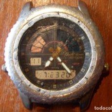 Relojes - Casio: RELOJ CASIO AD-500 AD500. Lote 262454100