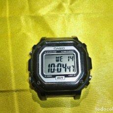 Relojes - Casio: RELOJ CASIO WR F-180 WHC, 3224. Lote 262567235