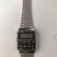 Relojes - Casio: CASIO CA-505. Lote 263020890