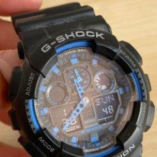 Relojes - Casio: CASIO G-SHOCK PILA NUEVA BUEN ESTADO. Lote 263129765