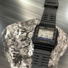 Relojes - Casio: RELOJ CASIO DB 51 DATA BANK ¡¡ VINTAGE JAPAN AÑOS 80 !!(VER FOTOS). Lote 263203920
