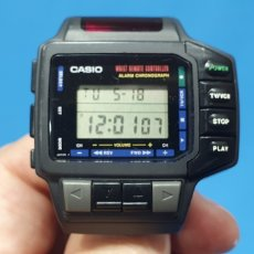 Montres - Casio: RELOJ DIGITAL - CASIO - WRIST REMOTE CONTROLLER - CMD-10. Lote 263665400