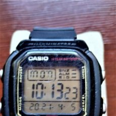 Montres - Casio: RELOJ CASIO W-800 H .. Lote 264550104