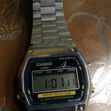 Relojes - Casio: CASIO WS-70. PRINCIPIOS DE 1980. RARO. Lote 265742184