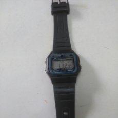 Relógios Casio: RELOJ CASIO F91W. Lote 265929823