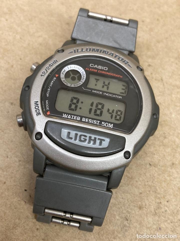 RELOJ CASIO W89H (Relojes - Relojes Actuales - Casio)