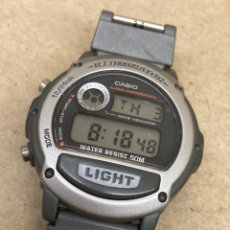 Relógios Casio: RELOJ CASIO W89H. Lote 267186979