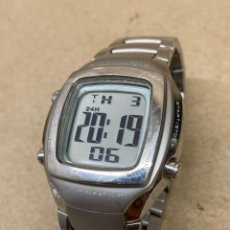 Relógios Casio: RELOJ CASIO EFD102. Lote 267190329