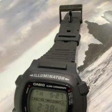Relojes - Casio: RELOJ CASIO W 740 ¡¡ MÓDULO 1189 !! AÑO 1991 !! (VER FOTOS). Lote 267671454