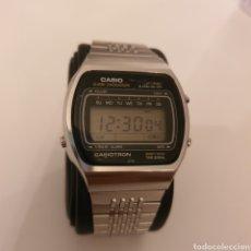 Relojes - Casio: RELOJ CASIO CASIOTRON. Lote 269758643