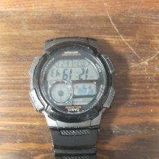 Relojes - Casio: RELOJ ACTUAL CASSIO. Lote 270548018