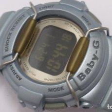Relojes - Casio: CASLO 1578 BG-325. FUNCIONANDO. Lote 271547183