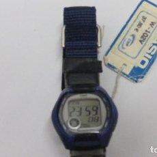 Relojes - Casio: CASIO 2684 W-102. FUNCIONA. Lote 271549153