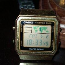 Relojes - Casio: RELOJ CASIO. Lote 273169373